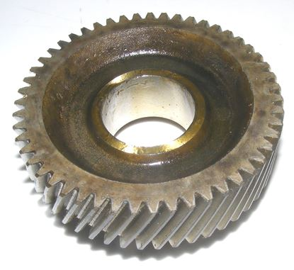 Picture of Mercedes transmission5-th gear, 1242630515