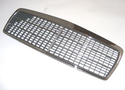 Picture of Mercedes grill, 2108800083