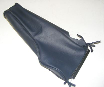 Picture of Armrest cover, W124, 1249705647