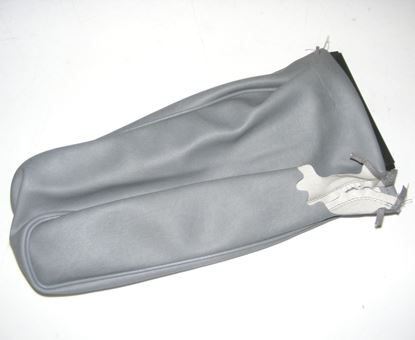 Picture of Armrest cover, W124, 1249700647 sold