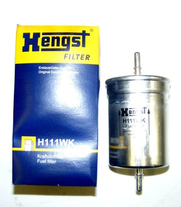 Picture of Fuel Filter, Audi, VW 1J0201511A