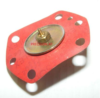 Picture of Carburetor diaphragm, 0000701852