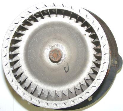 Picture of Heater Blower Used 1238200642