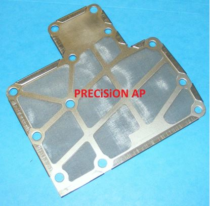 Picture of Transmission Filter,3HP, 24311201102