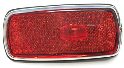 Picture of side reflector,MARKER LIGHT 0008260541