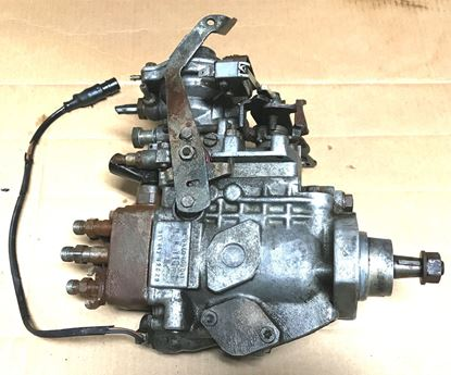 Picture of BMW 524td injection pump 13512240303 SOLD