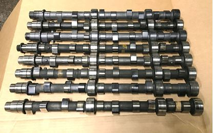 Picture of Camshaft, OM617  49mm 6170511101 used