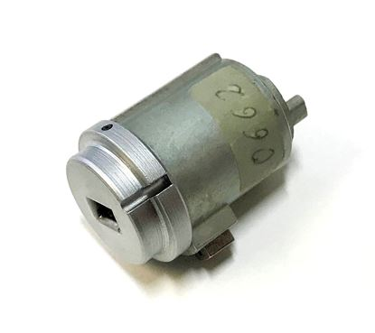 Picture of Mercedes w116 ignition lock tumbler 1164600604