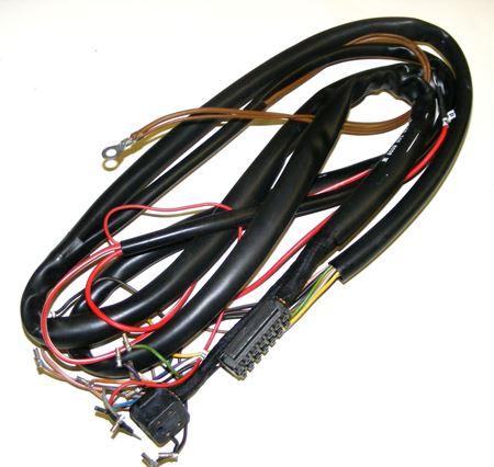 Picture for category WIRING