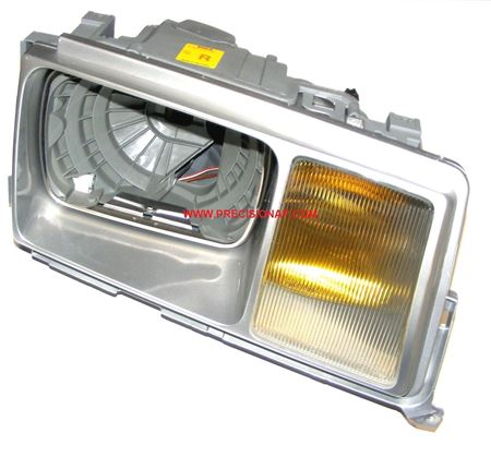 Picture for category FRONT LIGHTS