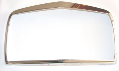 Picture of Mercedes grill frame, 1158880315