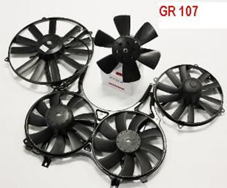 Picture for category RADIATOR FAN