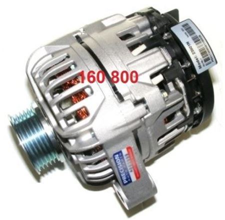 Picture for category ALTERNATOR